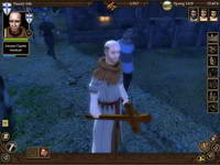 The Guild 2, скриншот, 72KB