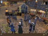 The Guild 2     скриншот, 149KB