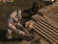 скриншот Titan Quest, 177 KB