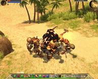 Titan Quest     скриншот, 144KB