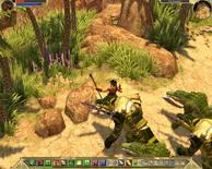 Titan Quest     скриншот, 147KB