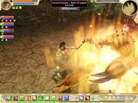 Titan Quest     скриншот, 141KB