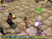 Titan Quest     скриншот, 136KB