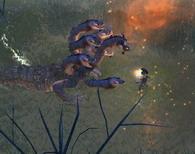 Titan Quest     скриншот, 71KB