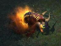 Titan Quest     скриншот, 19KB