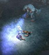 Titan Quest     скриншот, 53KB