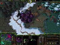 Warcraft III, скриншот, 108KB