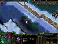 Warcraft III, скриншот, 91KB