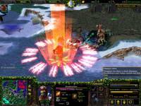 Warcraft III, скриншот, 107KB