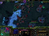 Warcraft III, скриншот, 98KB