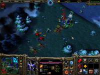 Warcraft3, скриншот, 104KB
