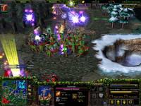 Warcraft3, скриншот, 112KB