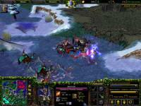 Warcraft3, скриншот, 105KB