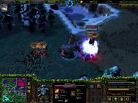 Warcraft3, скриншот, 97KB