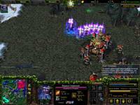 Warcraft3, скриншот, 116KB