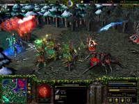 Warcraft3, скриншот, 113KB