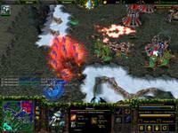 Warcraft3, скриншот, 117KB