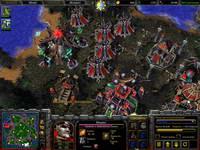 Warcraft, скриншот, 118KB