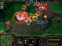 Warcraft, скриншот, 106KB