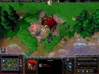 Warcraft, скриншот, 111KB