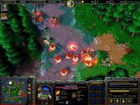 Warcraft, скриншот, 113KB