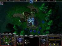 Warcraft, скриншот, 80KB