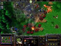 Warcraft, скриншот, 109KB