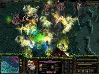 Warcraft 3, DotA, скриншот, 188KB