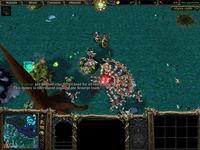 Warcraft 3, DotA, скриншот, 140KB