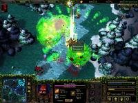 Warcraft 3, DotA, скриншот, 169KB