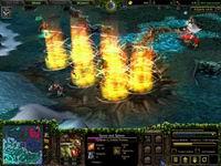 Warcraft 3, DotA, скриншот, 149KB