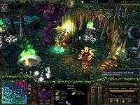 Warcraft 3, DotA, скриншот, 173KB