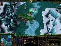 Warcraft 3, DotA, скриншот, 165KB