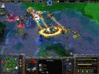 скриншот Warcraft 3: The Frozen Throne, 115KB