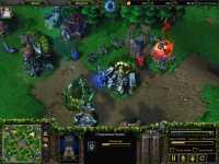 скриншот Warcraft 3: The Frozen Throne, 119KB