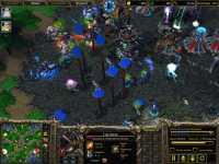 скриншот Warcraft 3: The Frozen Throne, 126KB