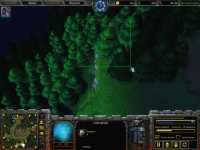 скриншот Warcraft 3: The Frozen Throne, 86KB