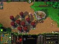 скриншот Warcraft 3: The Frozen Throne, 120KB
