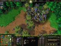 скриншот Warcraft 3: The Frozen Throne, 140KB