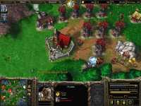 скриншот Warcraft 3: The Frozen Throne, 145KB