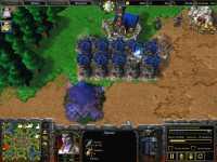 скриншот Warcraft 3: The Frozen Throne, 136KB