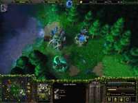 скриншот Warcraft 3: The Frozen Throne, 109KB