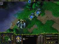 скриншот Warcraft 3: The Frozen Throne, 104KB