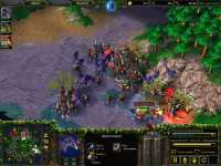 скриншот Warcraft 3: The Frozen Throne, 126KB