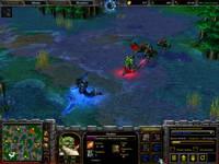 Warcraft, скриншот, 85KB