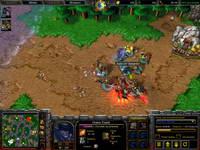 Warcraft, скриншот, 110KB
