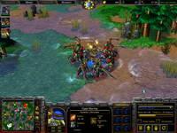 Warcraft, скриншот, 104KB