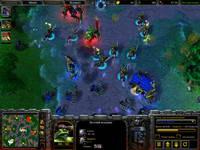 Warcraft, скриншот, 96KB