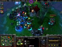 Warcraft, скриншот, 99KB