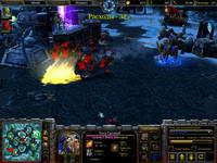 Warcraft, скриншот, 97KB